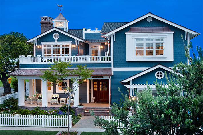 Coastal Living Mag Showhouse