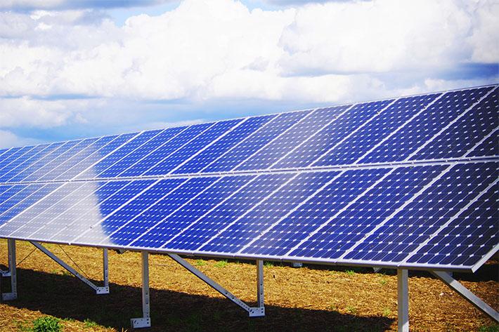 Solar panels 2