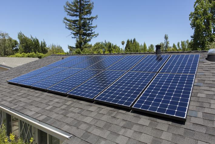 sunpower solar energy