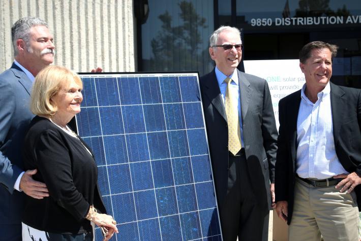 food-bank-solar-energy