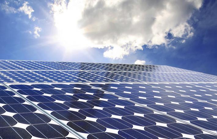 Solar Energy Saves Money