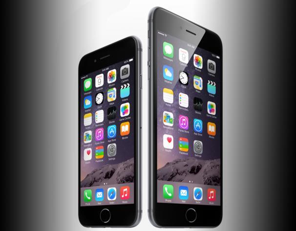 iphone 6 solar energy