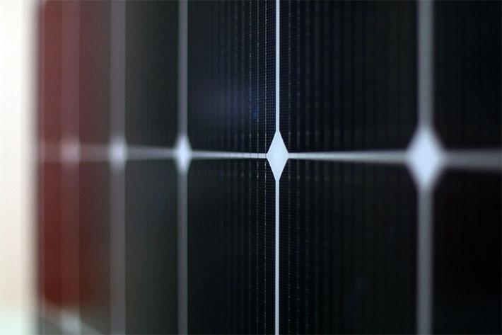 solar san diego close up photo of sunpower solar panel