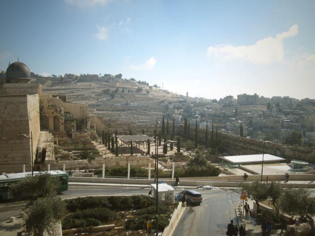 solar power israel