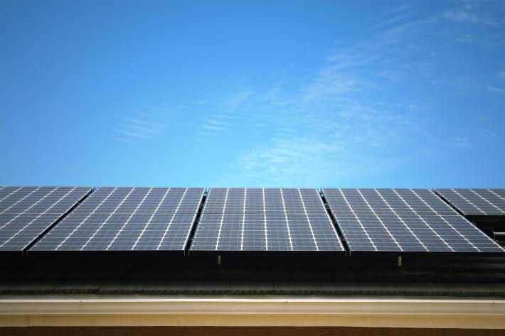 solar panels for home appliances