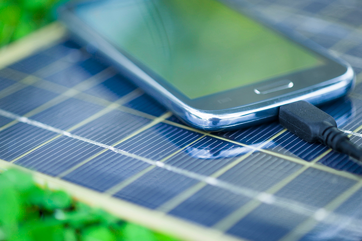 Back to School with Solar-Powered Products