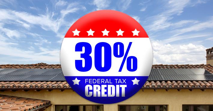 ITC Federal  Investment Tax Credit
