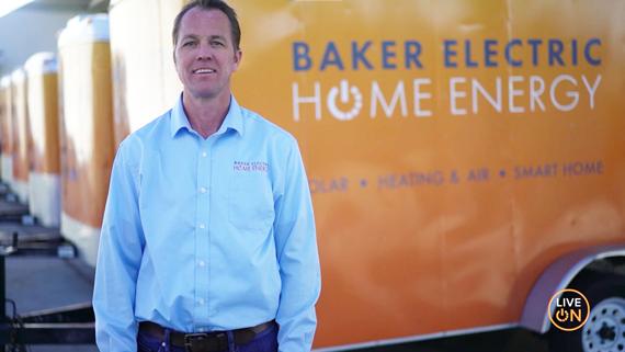 Director of Sales Steve Brooke