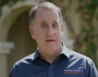 Mike Teresso talks about how Baker Home Energy keeps you safe during the Covid-19 crisis