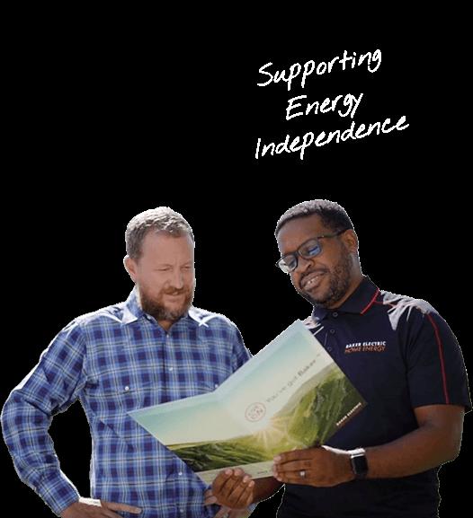 Baker customer support