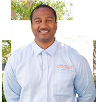 Darryl Harrison Engineering Manager